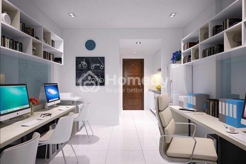 Bán căn hộ văn phòng cho thuê officetel 600-700 triệu/căn