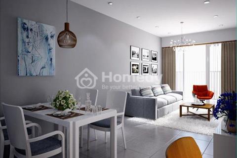 Bán lỗ căn hộ cao cấp mặt tiền Xa lộ Hà Nội và trạm Metro số 11