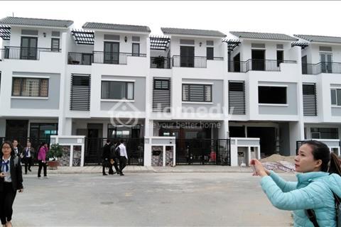 Mở bán dự án đất nền Quang Minh Green City