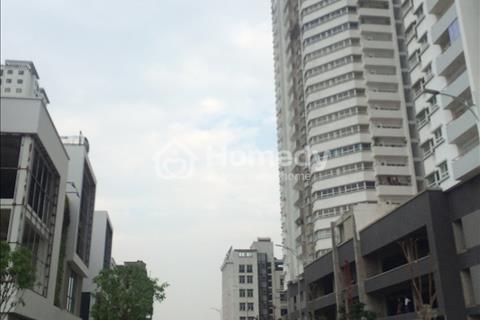 Sàn thương mại dịch vụ, phường Xuân La, quận Tây Hồ