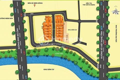 Khu dân cư Lam Sơn