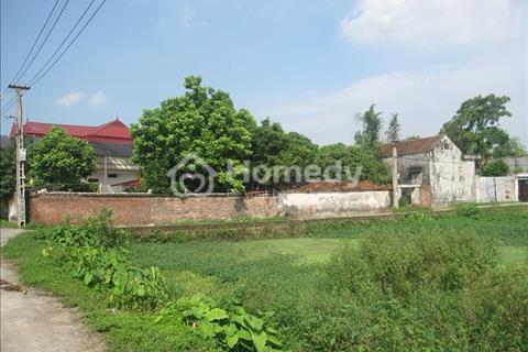 Bán đất Sóc Sơn Hà Nội tại xã Hiền Ninh 2700m2 giá rẻ ôtô đỗ cửa tiện ở, đầu tư sinh lời