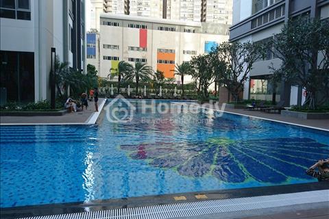 Cần cho thuê căn hộ cao cấp Vinhomes Central, 126m2, 3pn, 2wc, view đẹp, lầu cao, giá 18 triệu/th