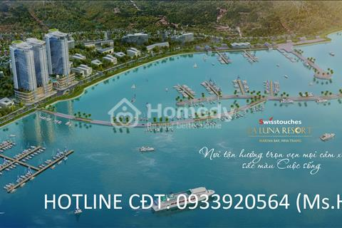 Condotel Nha Trang, lần đầu tiên chia sẻ Lợi Nhuận bằng USD - Cam kết mua lại sau 5 năm giá tăng 8%