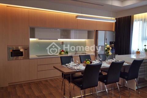 Bán căn hộ 2PN đầy đủ nội thất giá,Trung Tâm Mỹ Đình giá 2.078 tỷ tầng trung đẹp.