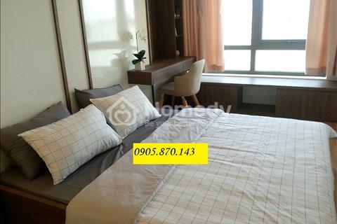 Căn hộ 2 phòng ngủ giá rẻ ngay trung tâm Đà Nẵng, view biển đẹp
