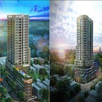Mở bán Chung cư 317 Trường Chinh xứng tầm 5 sao, đánh bật các dự án khác trong khu vực