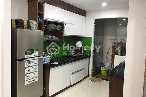 Căn hộ full nội thất, tầng 5, chung cư CT1, khu đô thị Phước Hải, Nha Trang
