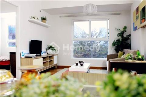 Bán căn hộ Võ Văn Kiệt, Bình Tân vào ở ngay, hoàn thiện nội thất