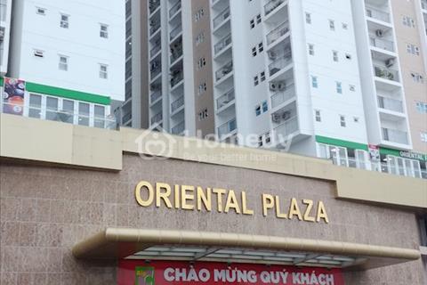 Cần tiền bán gấp căn hộ tại khu chung cư Oriental Plaza 685 Âu Cơ