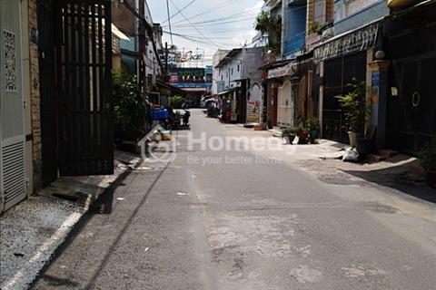 Bán nhà hẻm xe hơi Thoại Ngọc Hầu, Phú Thạnh, Tân Phú