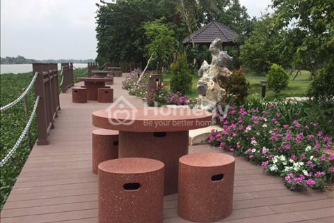 Chính chủ cần bán gấp 4000m2 đất Resort Củ Chi, gần bến đò Bình Mỹ