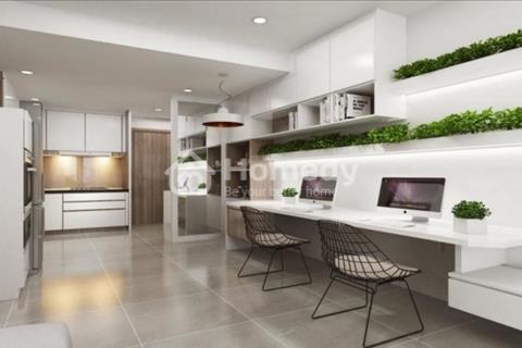 Bán gấp các căn hộ officetel duplex cao cấp M- One Quận 7, view sân vườn, tiện nghi, giá 1.730 tỷ