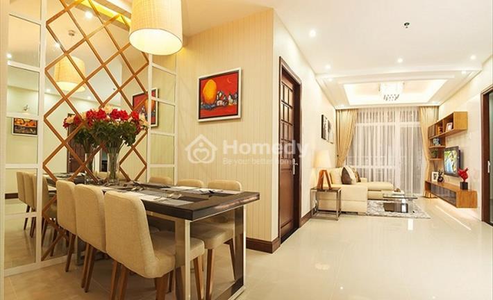 Kinh nghiệm cho người lần đầu mua căn hộ chung cư
