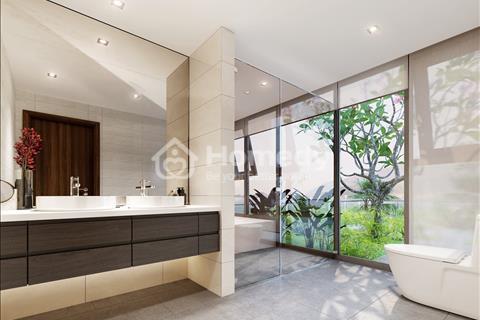 Bán căn hộ Everrich Infinity Quận 5 diện tích 105m2 view hồ bơi sân vườn