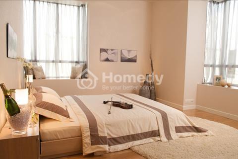 Chính chủ cần bán gấp căn hộ block W3 Sunrise City, Tân Hưng, quận 7