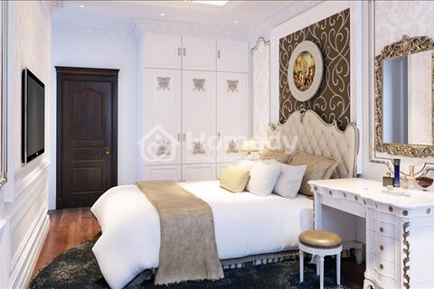 TẶNG ngay 40TR cho khách mua căn 2 ngủ Roman Plaza đường Lê Văn Lương kéo dài