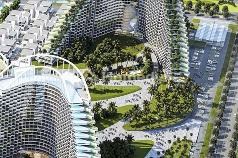 960 triệu sở hữu căn hộ khách sạn The Arena Cam Ranh Full nội thất