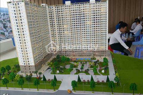Nhanh tay sở hữu căn hộ cuối cùng của Sài Gòn Gateway. Dự án hot nhất 2017 giá chỉ 1,6 tỷ căn 2PN
