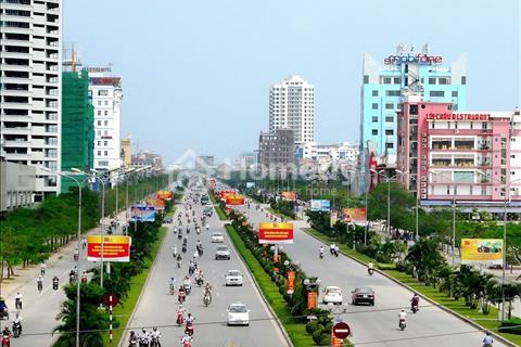 Bán đất Long Bình - KDC  Biên Hòa Center Mall. Sổ hồng thổ cư 100% - hỗ trợ vay 70% .