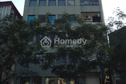 Cho thuê văn phòng tại 66 Trần Đại Nghĩa, Hai Bà Trưng, Hà Nội 80m2 giá 17 triệu/tháng