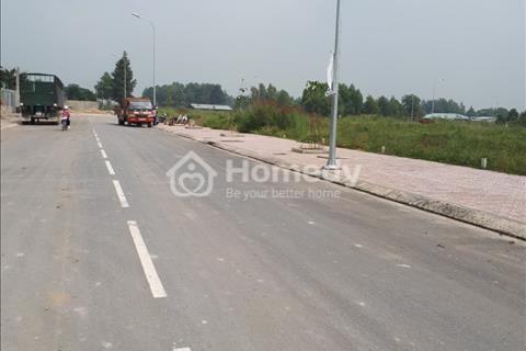 Đất dự án mới Bình Minh, Trảng Bom, Đồng Nai, 543 triệu/nền