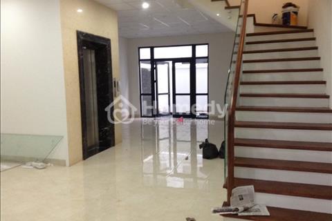 Cho thuê shophouse Vinhomes Gardenia Hàm Nghi dãy B17 - 126m2 xây 5 tầng giá 50 triệu