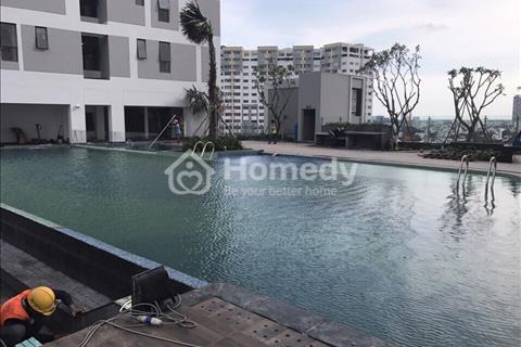 Cần bán căn hộ 1 ngủ, tháp A, tầng trung dự án River Gate Quận 4, Hồ Chí Minh