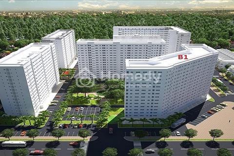 Căn hộ trung tâm Bình Tân, giá tốt nhất khu vực, 350 triệu sở hữu ngay