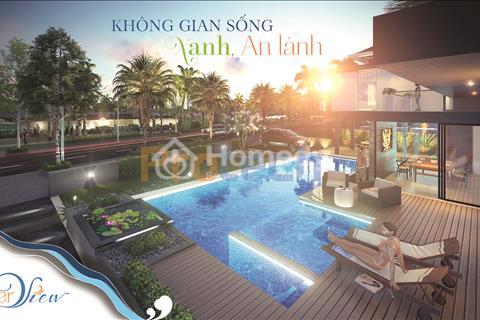 Đất liền kề bãi tắm Hà My, ngay cạnh Nam Hải Resort, phía bắc Hội An, mặt tiền sông Cổ Cò