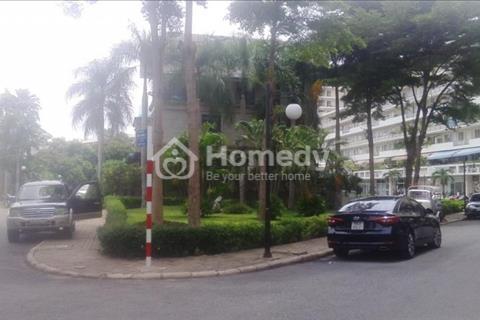 Nhà phố Nam Quang 1, Phú Mỹ Hưng, mặt tiền đường Lý Long Tường, 6x18m, cần bán lại giá tốt 17.5 tỷ