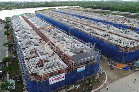 Nhà phố liền kề Lavila Kiến Á giai đoạn 2 giá 5,5 tỷ