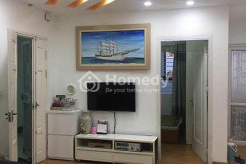 Chính chủ cần bán căn hộ tầng 16 diện tích 60,4 m2, tòa CT11 Kim Văn - Kim Lũ tầng trung đẹp
