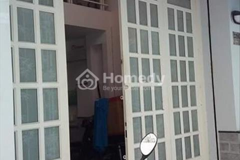 Bán nhà quận Phú Nhuận, Hoàng Hoa Thám, phường 5, 40m2, 4.55 tỷ