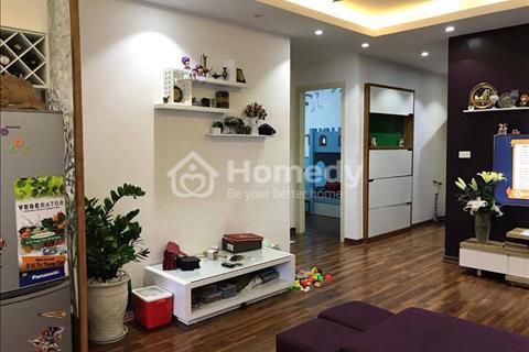 Bán căn góc căn hộ đầy đủ nội thất - chung cư tầng 35 HH2A Linh Đàm - 82.25m2 - 1,8 tỷ