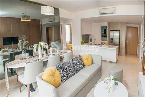 Bán căn 1 phòng ngủ tòa A4 - OT01 view trực diện sông giá tốt nhất thị trường