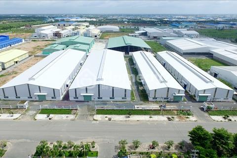 Cho thuê nhà xưởng tại Bắc Ninh, Thuận Thành 3, khu công nghiệp Khai Sơn 2480m2 đến 11000m2 mới xây