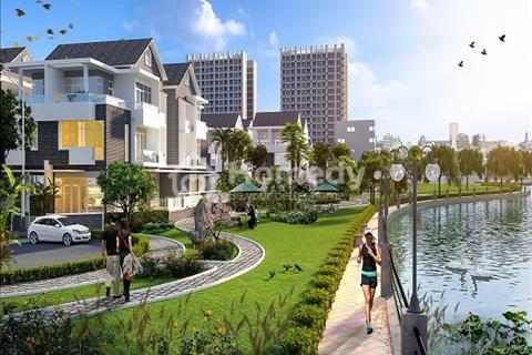Hot căn hộ resort ven sông, đoạn Huỳnh Tấn Phát sát quận 4, thanh toán chỉ 20%, giá cực tốt