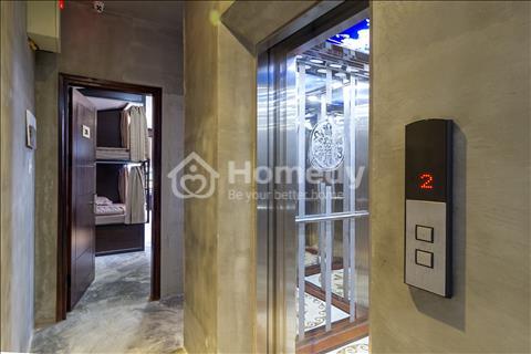 Bán khách sạn kiểu homestay gần biển 6 tầng DT sàn 600m2 giá 9,99 tỷ