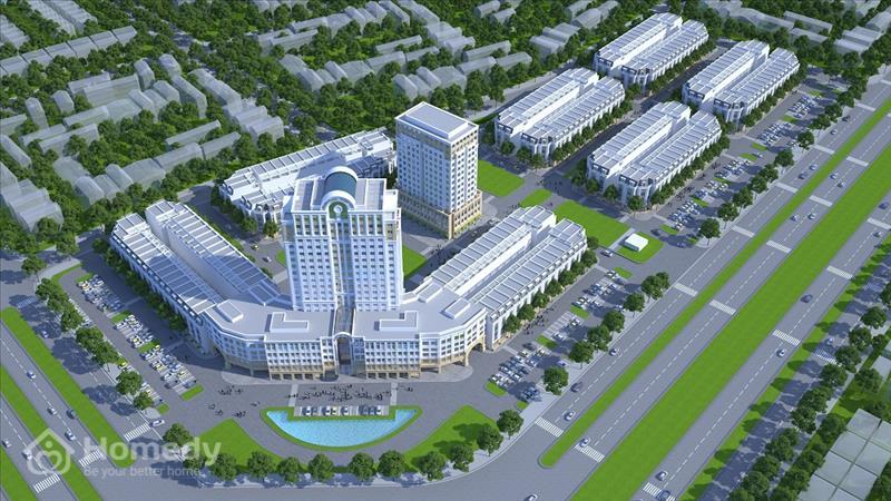Dự án Eurowindow Garden City - Eurowindow Park City - ảnh giới thiệu