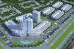 Dự án Eurowindow Garden City (Tổ hợp thương mại Melinh Plaza) do công ty CP Đầu tư Tổ hợp Thương Mại Melinh Plaza làm chủ đầu tư với diện tích 6,7 ha. Dự án sẽ mang đến cộng đồng các căn nhà phố thương mại 2 mặt tiền, quảng trường trung tâm, chung cư cao cấp và trung tâm thương mại.