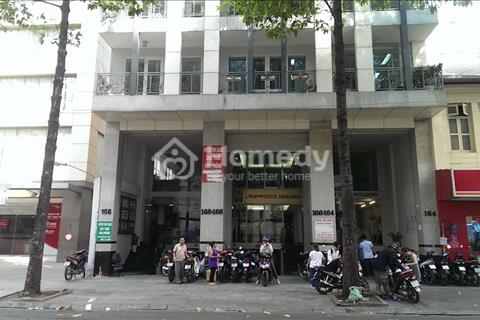 Cho thuê văn phòng, mặt bằng kinh doanh khu phố Wall Sài Gòn