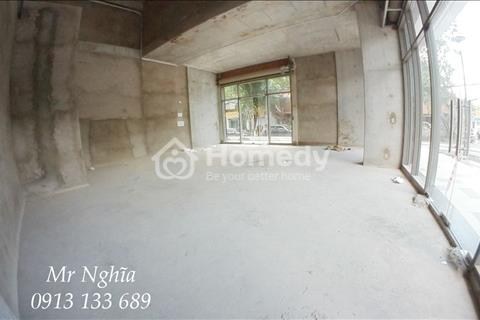 Cho thuê mặt bằng kinh doanh 47-100m2 mặt tiền Phổ Quang, quận Tân Bình. Chỉ có 3 lô