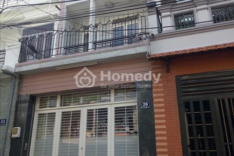 Nhà 2 lầu, trệt, 4 phòng ngủ, gần Lê Trọng Tấn, Sơn Kì, Tân Phú