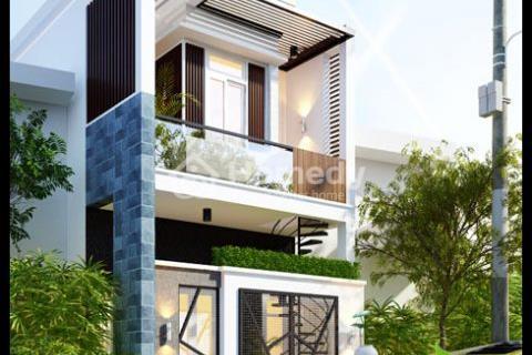 Bán nhà mới hẻm 111 Lũy Bán Bích, phường Tân Thới Hòa, quận Tân Phú