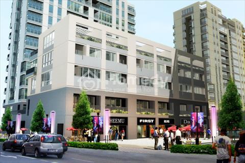 Cho thuê nhanh nhà phố thương mại khu Star Hill Phú Mỹ Hưng, 409m2, giá 68 triệu/tháng