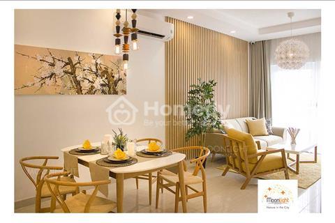 Chính chủ cần bán lại căn hộ Moonlight Residences ngay mặt tiền Đặng Văn Bi, căn góc 2 view cực đẹp