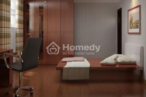 Chủ đầu tư trực tiếp bán chung cư mini Cầu Giấy diện tích 32 - 46m, chiết khấu ngay 2%