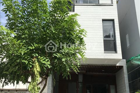 Khách gửi bán lô đất nhà phố  KDC  Phú Mỹ 126m2 giá 51tr/m2