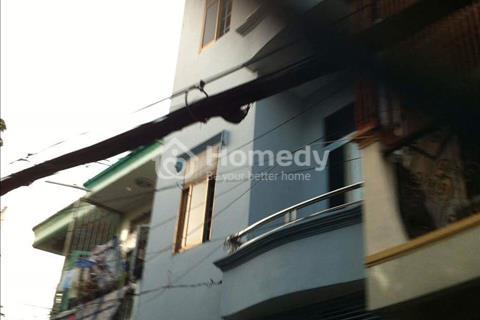 Cho thuê nhà hẻm nhựa 7m, phường 3, Gò Vấp, 6,5 triệu/tháng